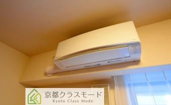 LDK 17.6のエアコン