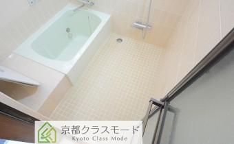 バスルーム H26年に新調♪