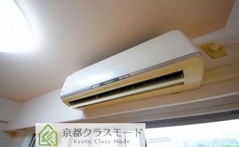 LDK12.8のエアコン