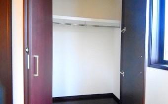 Room 6.1のクローゼット①