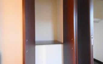 Room 6.1のクローゼット②