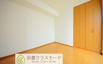 洋室5帖・別アングル