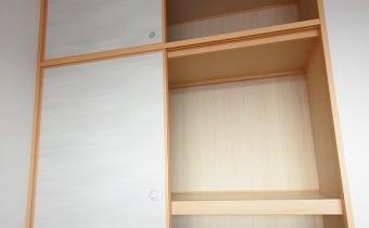 和室 6帖の押入