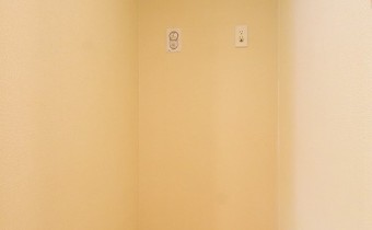 洗濯機置場 ※室内写真は113号室のものです。参考としてご覧ください。