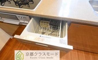 食洗機 ※室内写真は113号室のものです。参考としてご覧ください。