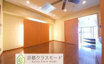 洋室10.2帖・別アングル