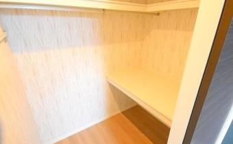 Room 7.4 ウォークインクローゼット