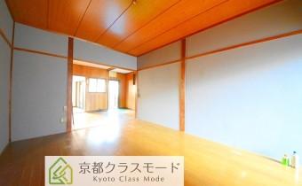 アクセス便利な丹波橋駅エリアです☆