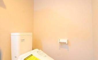 ウォシュレットトイレ ※同シリーズ参考写真です。