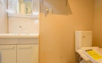 洗濯機置場 ※同シリーズ参考写真です。