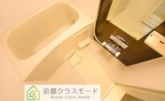 バスルーム ※同シリーズ参考写真です。