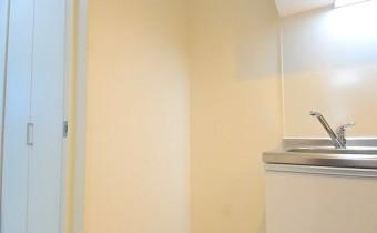 冷蔵庫置場 ※同シリーズ参考写真です。