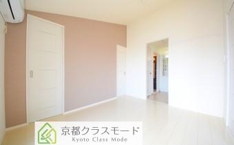 洋室5.5帖・別アングル