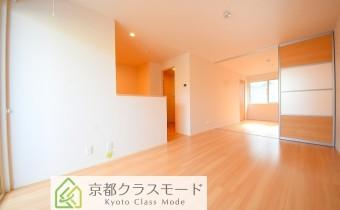 人気の「D-room」の充実した室内設備の「新築」1LDK☆
