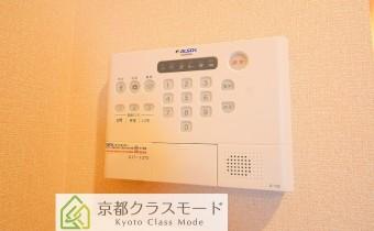 ALSOKホームセキュリティシステム