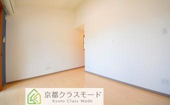 洋室6.7帖・別アングル