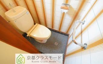 ウォームレットトイレ