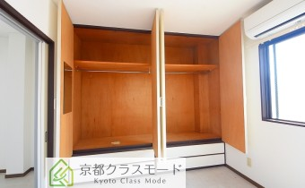 Room 6 収納
