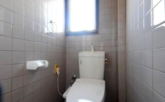 3階 ウォシュレットトイレ