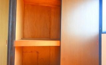 Room 3 収納