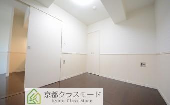 洋室4.5帖・別アングル