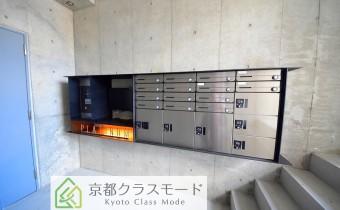 宅配BOX&メールBOX