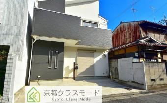 2014年3月築の「築浅」「駅近」「ガレージ1台付き」の一戸建てです☆