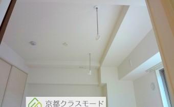 室内干し用の器具