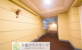 共用部 廊下
