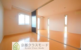 ※室内写真は同建物内・別タイプの参考画像となります。