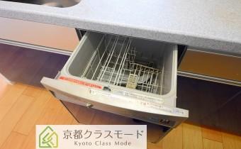 食洗機 ※室内写真は同マンション内の別のお部屋のものです。