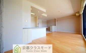 LDK17 ※室内写真は同マンション内の別のお部屋のものです。