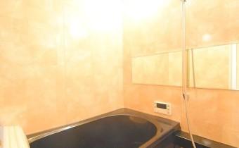 バスルーム・別アングル