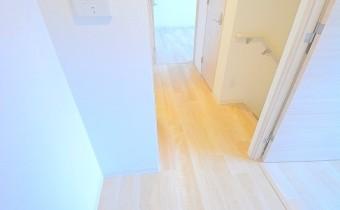 2階廊下・別アングル