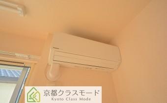 LDK11.5のエアコン