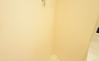 洗濯機置き場 ※室内写真は同マンションシリーズの参考写真になります。