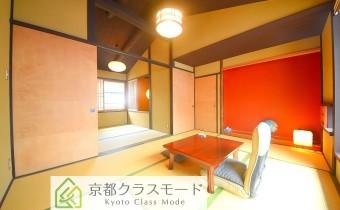「フルリノベーション」されて綺麗に生まれ変わった「京町家」です☆