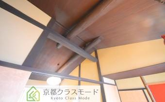 天井も高く開放的です♪