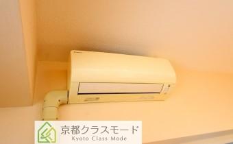 LDK 15.8のエアコン