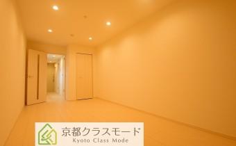 「白ベース」の明るい室内空間♪「セコムセキュリティ完備」の安心なお部屋です。