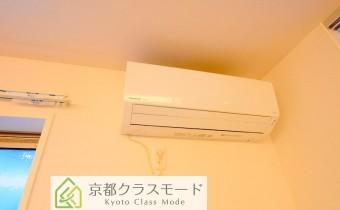 LDK 17.1のエアコン