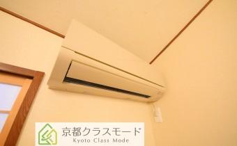 Room のエアコン