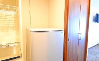 冷蔵庫付き