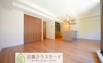 LDK ※室内写真は同マンション内の別タイプのものです。