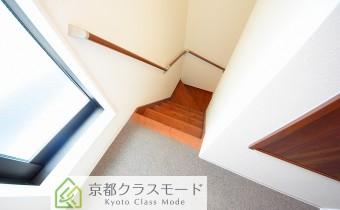 2F:廊下