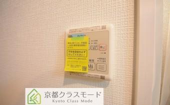 浴室乾燥機んぽコントローラー