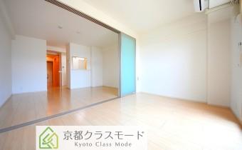 広々とした室内空間♪人気のカウンターキッチンタイプです。