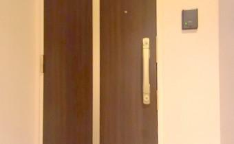 ※室内写真は405号室のものです。