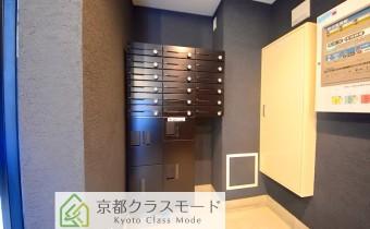 ポスト&宅配BOX