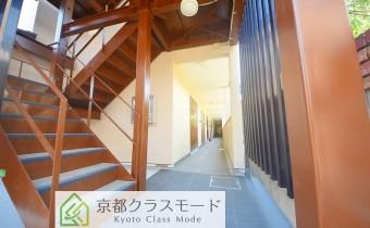 共用廊下(1階)